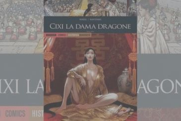 Cixi, The Lady Dragon 1 – Historica Biographies Vol. 23 | Review