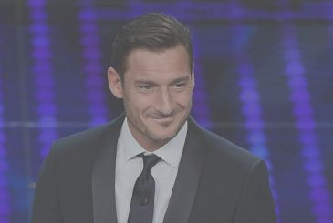 A Captain: the biography of francesco Totti becomes a tv series