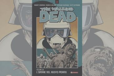 The Walking Dead Vol. 30 – The New World Order   Review