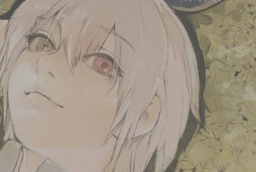 Tokyo Ghoul S, the model Maggy in the cast of the film