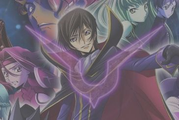 Code Geass, there will be new projects for the next 10 years