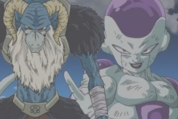 Dragon Ball Super: the strategy that unites the Moro in the Freezer