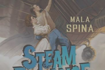 Gremlins at high altitude – The novel interactive Mala Spina
