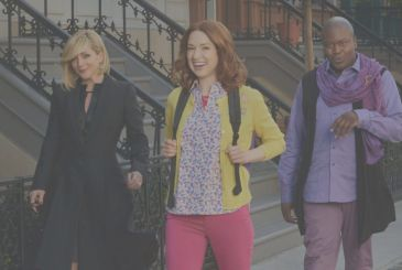 Unbreakable Kimmy Schmidt: this is a special interactive on Netflix