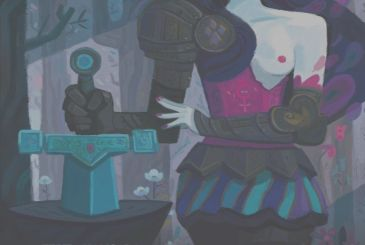 Tunué: the outputs may 2019