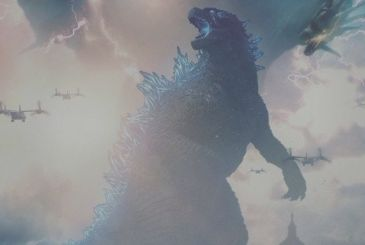 Godzilla II – King of the Monsters, the artwork, exclusive Dolby Cinema and IMAX