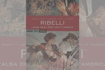 Rebels Vol. 3 – Historica 77 | Review