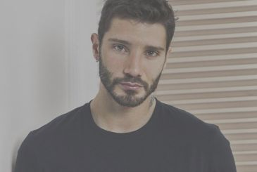 "Stefano De Martino revealed: ""a Study from the Showman"""