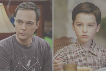 Young Sheldon: super crossover with The Big Bang Theory to the final