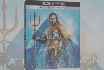 Aquaman | Review Home Video