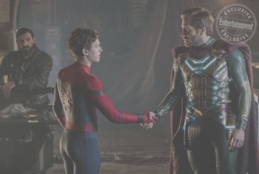 Spider-Man: Far From Home – Mysterio will have an important role in the MCU
