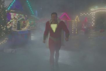 Shazam! – Zachary Levi talks about the future of the Worlds of DC