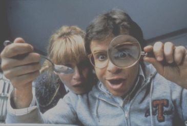 Darling, I shrunk the kids: Disney working on the reboot