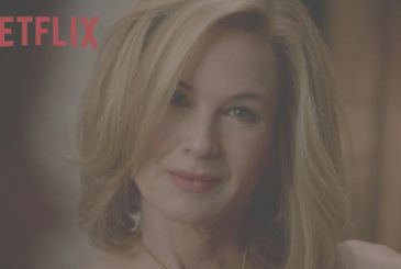 What/If: series trailer Netflix with Renée Zellweger