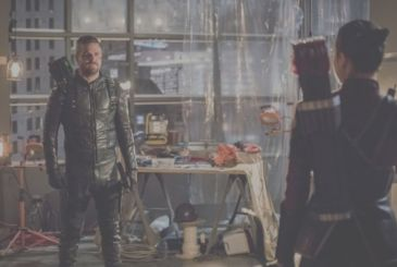Arrow 7×22 – You Have Saved This City   Review