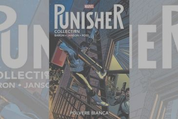 Punisher Collection Vol. 10 – White Powder | Review