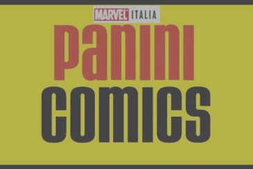 Panini Comics: the outputs of the Marvel of July 2019