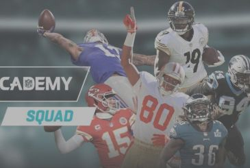 NFL Academy: study and learn the game of football in Europe
