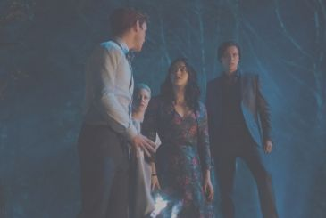 Riverdale 3×22 – Survive the Night | Review
