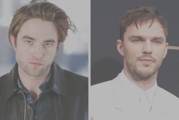 The Batman: the Robert Pattinson and Nicholas Hoult in the running for the role