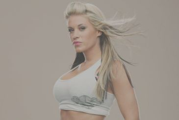 WWE: former diva, Ashley Massaro dies at the age of 39