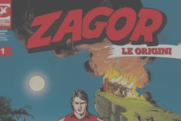 PREVIEW – SBE: Zagor Sources 1