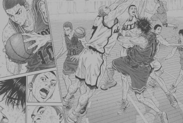 7 souls deleted:, here's how they finished in the manga