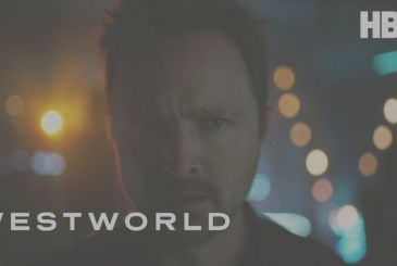 Westworld: the first teaser of the third season