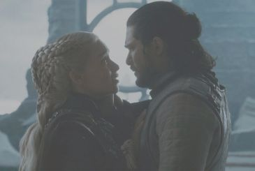 "Game of Thrones 8×06: ""The Iron Throne"" 
