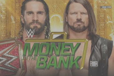 WWE Money in the Bank 2019: results and highlights of the PPV