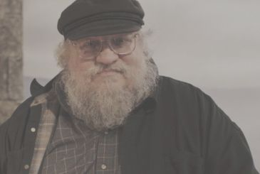 The Throne of Swords: George R. R. Martin comments on the final