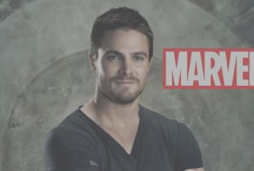 Stephen Amell, the future in the MCU after Arrow?