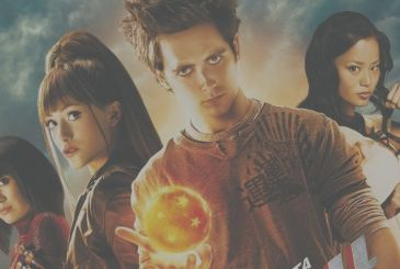 Dragon Ball, the editor of the manga comments on the movie Dragon Ball Evolution