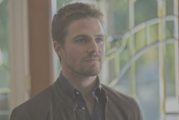 Stephen Amell is ready to return as Oliver Queen in the future
