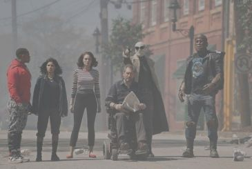 Doom Patrol 1×15 – Ezekiel Patrol | Review