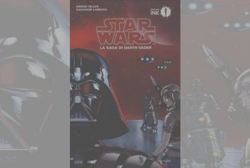 Star Wars – The Saga of Darth Vader Vol. 1 | Review
