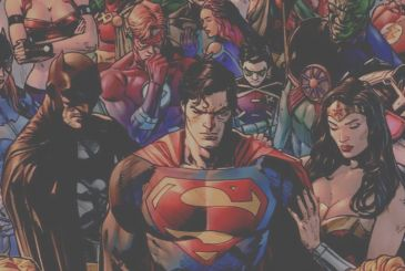 DC: Tom King speaks of Heroes in the Crisis between threats, continuity and trauma