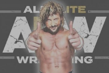 Sword Art Online: Kenny Omega made his debut in the AEW inspired by the outfit of Kirito