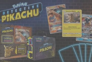 Pokemon: Detective Pikachu – the suspects arrive in the TCG!