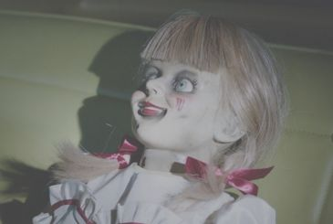 Annabelle 3: the new official trailer