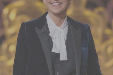Ellen DeGeneres and the story shock: Abused by his stepfather