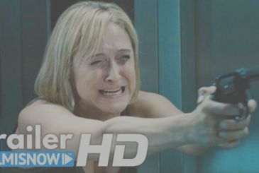 The Elevator: the first trailer for the new psychological thriller