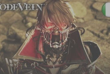 Code Vein: how to register in the Closed Network Test
