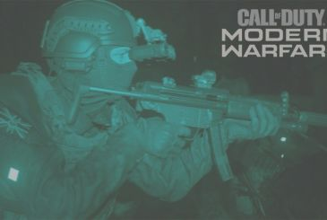 Call of Duty: Modern Warfare – release date and trailer