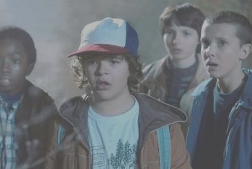 Stranger Things: H&M launches a collection of summer