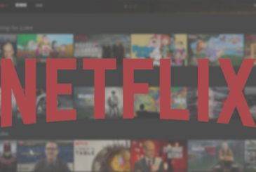 Netflix Italia – the outputs of the end of may 2019