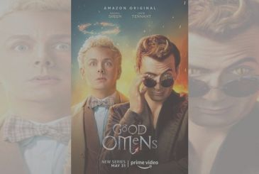 Good Omens by Neil Gaiman | Review