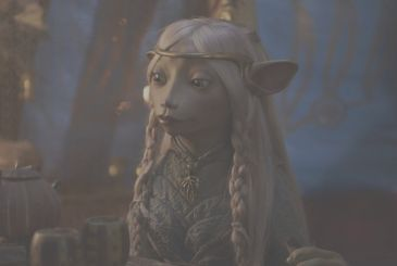 The Dark Crystal: the Age of Resistance – the Funko POP! series Netflix
