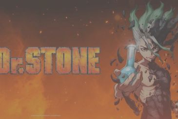 Dr. Stone: the date of beginning, opening, ending, and total number of episodes of the anime