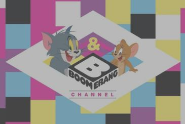 Tom & Jerry Channel: the channel to the theme of the new animated series